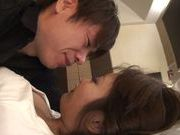Cum-thirsty milf Kirara Asuka enjoys hardcore doggystyle bang
