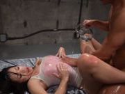 Busty Kaede Niiyama gives stunning porn session