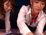 Doggy-style banging of filthy Yukiko Suo picture 12