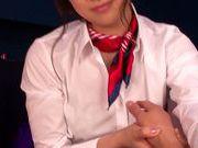 Doggy-style banging of filthy Yukiko Suo