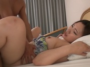 Japanese girls in lovely bikini get seduced and banged doggies fashionasian sex pussy, cute asian, young asian}