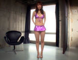 Nao Mizuki Sweet Asian model has a hot body and a fetishasian women, asian chicks}