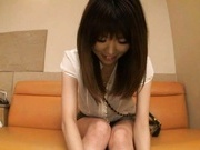 Miho Imamura is a cute Japanese girl who likes to have hardcore sex