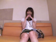 Miho Imamura is a cute Japanese girl who likes to have hardcore sexyoung asian, horny asian}