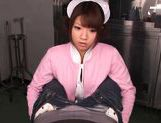 Yua Yoshikawa Amazing Asian nurse is popular and hot