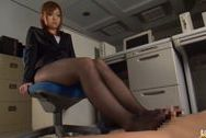 Aya Hasegawa is a sweet Japanese girl ready for office sexbig tits porn, sex tits