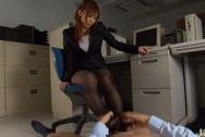 Aya Hasegawa is a sweet Japanese girl ready for office sexasian tits, boobs tits