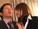 Akiho Yoshizawa is a juicy Asian model picture 15