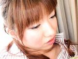 Nami Kimura Amazing Asian babe shows her cute ass