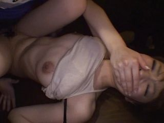 Fantastic Japanese milf enjoys hot sex on the first date