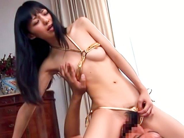 Japanese AV model is sexy hot