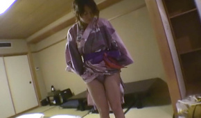 Mature Asian is on for a rough Japanese pov fuck