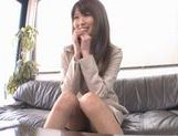 Miho Imamura Naughty office lady enjoys hard sex picture 5