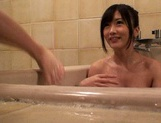 Lori And Her Schoolgirl Friend Bathe Each Other's Bodies picture 10