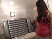 Two Massages Earns Ruka Ishikawa An Oily MFF Threesome