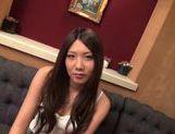 Young Sawa Matsuoka likes hardcore rough fucking
