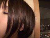 Busty Teen Yuzu Ogura Fucked In POV Action In A Hotel