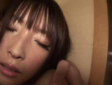 Busty Teen Yuzu Ogura Fucked In POV Action In A Hotel picture 13