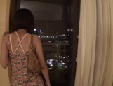 Busty Teen Yuzu Ogura Fucked In POV Action In A Hotel picture 1