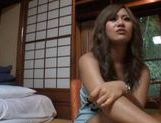 Japanese AV Model Massaged And Vibrated To Orgasm picture 4