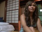 Japanese AV Model Massaged And Vibrated To Orgasm picture 5