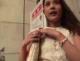 Beautiful Teen Meru Ayase Fucks In A Hotel In Our POV