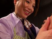 Yuuna Takizawa best blowjob ever