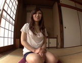 Erika Inamoto Fucked From Behind In Most Of Her Clothes
