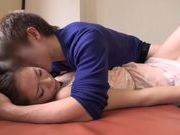 Enchanting Asian beauty Natsumi Shiraishi in hardcore action