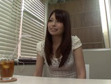 Horny Teen Yuri Sakano Takes A Fucking In Her Clothes picture 15