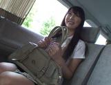 Rina Yada horny Asian girl rides dick
