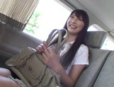 Rina Yada horny Asian girl rides dick