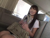 Rina Yada horny Asian girl rides dick picture 5