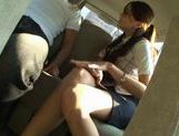 Ameri Ichinose masturbates in the carcute asian, young asian, hot asian girls, Ameri Ichinose