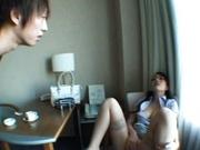 Akane Ito Horny Japanese chick