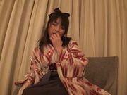 MILF Saya Yukimi Has Her Tight Pussy Creampied Deep