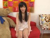 Horny Japanese milf fucked from behind! picture 3