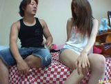 Gorgeous Amateur Teen Rina Koizumi Horny For Dick picture 11