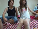 Gorgeous Amateur Teen Rina Koizumi Horny For Dick picture 12
