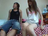 Gorgeous Amateur Teen Rina Koizumi Horny For Dick