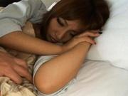 Kirara Asuka Asian model has big tits