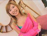 Gorgeous Horny MILF Anna Suzuki Takes A Hot Creampie
