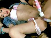 Rina Kato fucked like never before!asian babe, asian anal}