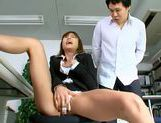 Akari Asahina receives deep penetration!asian ass, hot asian pussy}