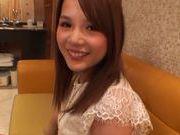 Meru Ayase Fucks A Stranger In Her Schoolgirl Outfit