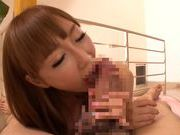 Enticing Asian milf Maya Kouzuki in pov blowjobasian girls, horny asian}
