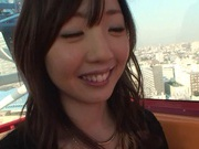 A Cute Date Turns Into Hot Sex For Teen Sakura Ayame