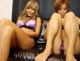 Horny Av models suck cock picture 6