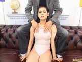 Maria Ozawa Japanese model gets her pussy and tits fondled picture 13