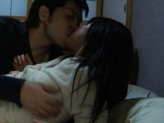 Yuu Shinoda Naughty Asian chick gets her wet pussy fingered